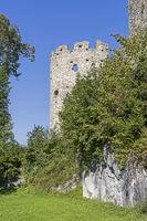 castle Hohenfreyberg