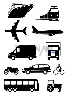 Transport Icons.eps