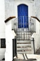 Casares Andalusien