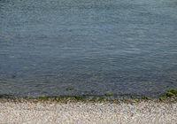 tranquil beach