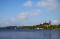 Plön - Townscape