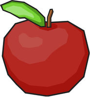 Comic Apple.eps