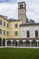Santa Maria degli Angioli in Lugano