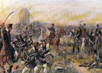 General von Bülow, Battle of Dennewitz on 6 September 1813, German Wars of Independence