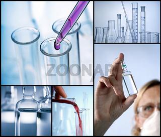 Medizin und Forschung