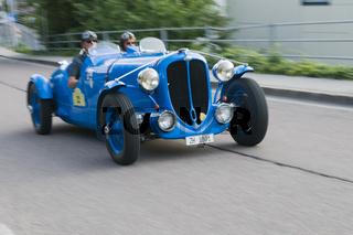 Südtirol Classic Cars_Jaguar E cabrio