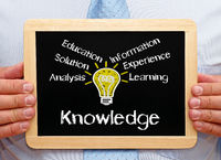 Knowledge - Business and Education