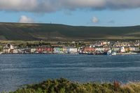 View of Portmagee