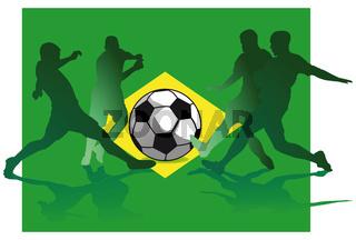 Brasilien Weltmeisterschaft