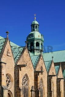 Hildesheim - Mariendom