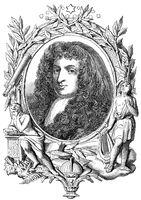 Samuel Butler, 1612 - 1680, an English poet