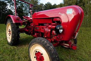 Landmaschinen-Oldtimer Ausstellung (1)
