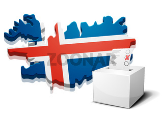 ballotbox Iceland