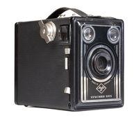 Agfa Synchro box camera
