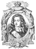 James Francis Edward, Prince of Wales, 1688-1766