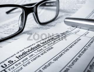 2014 Tax Return
