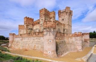 Castillo de la Mota 10