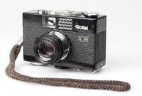 Analogue 35mm film camera