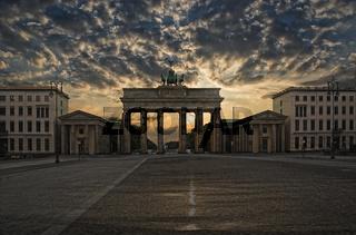 Berliner Morgen