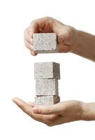 Stack of Granite