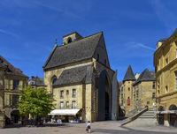 Sarlat la Caneda France