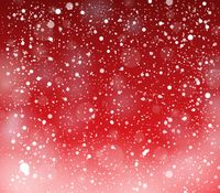 Snow theme background 4 - picture illustration.