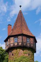 Hanover - Döhren Tower