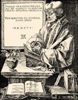 Erasmus Desiderius von Rotterdam, 1465 - 1536, a Dutch humanist