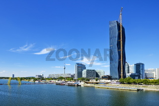 Donau City Wien