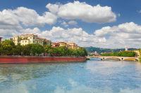 Historic center of Verona