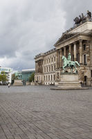Brunswick Palace, Brunswick, Germany