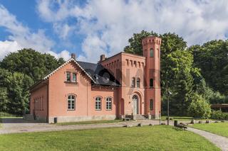 Granitzhaus, Insel Rügen   Granitzhaus, Ruegen Island