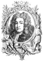 Sir Hans Sloane, 1st Baronet, 1660-1753, an Irish physician