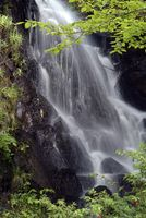 Waterfall/Wasserfall