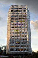 International Telecommunication Union, Geneva