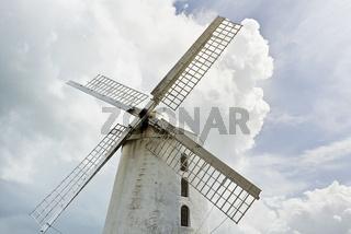 Blenerville Windmill