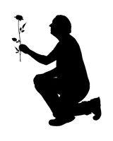 Heiratsantrag - Proposal of marriage