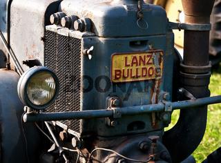 Landmaschinen-Oldtimer Ausstellung (3)