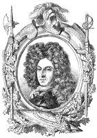John Cutts, 1st Baron Cutts, 1661-1707