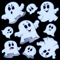 Ghost topic image 6 - picture illustration.