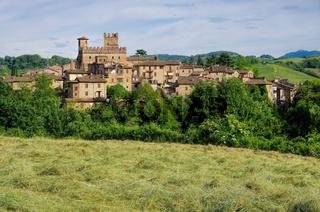 Castell Arquato 05