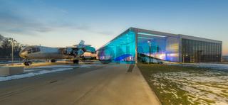 Dornier Museum Friedrichshafen #3
