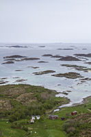 archipelago in Norway