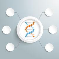 DNA Infographic PiAd