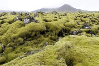 Grimsnes Vulkanfeld, Grimsnes volcanic field, Island, Iceland