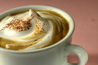 Cappuccino-Creme