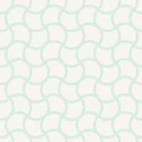 Seamless pattern. Vintage simple square wall design