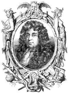 Sir George Mackenzie of Rosehaugh, 1636/1638-1691, Scottish lawyer