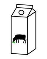 Milchtüte - Milk carton