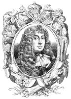 Ford Grey, 1st Earl of Tankerville, 1655-1701